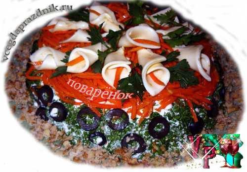 блинчики рулики с красной рыбой рецепт