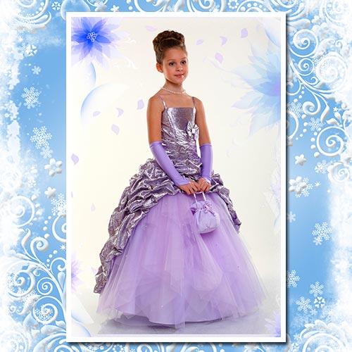 Платья для нового года 2017 фото 12 лет