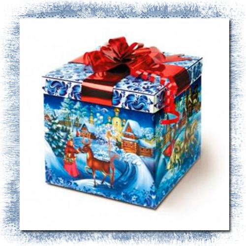 Новогодние подарки в крыму 13