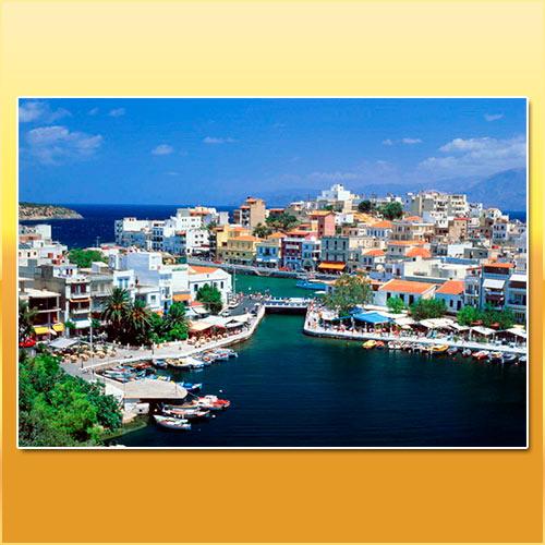 Нужна ли виза на Крит для россиян в 2017 году? » *Всегда праздник!*