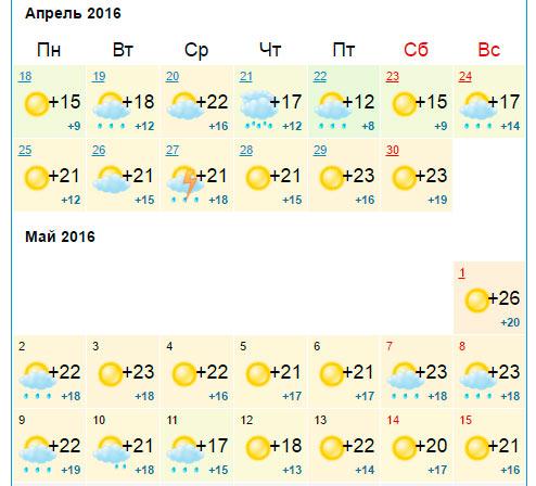 Бразилия погода августе
