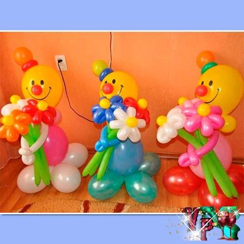 Сценарий проведения дня рождения для детей 5 лет дома