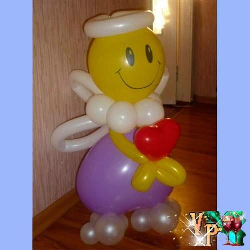 Сценарий на день рождения 8 лет девочке дома
