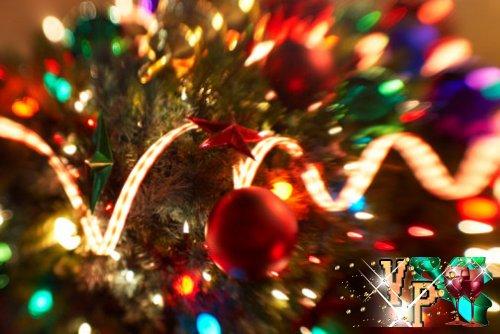 Сценарий Нового года - Волшебная сказка