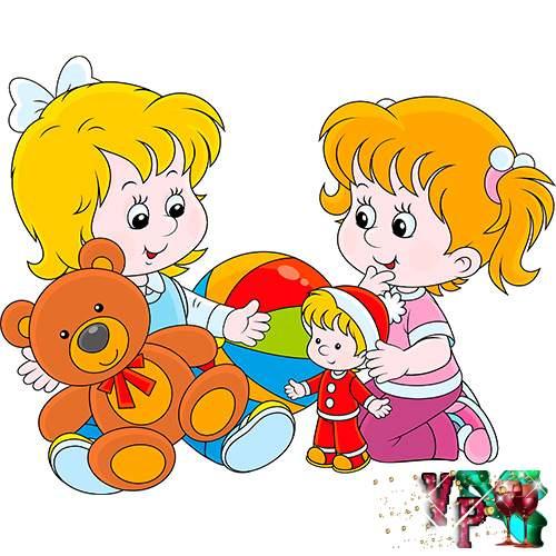 Стихотворение для детей детского сада - Пожелание детям!