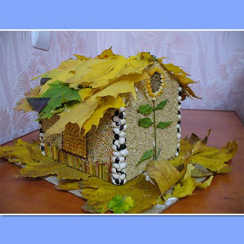 Осенние поделки для детского сада своими руками: все новинки к осени