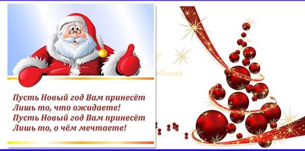 афанасий смешные пожелания и тосты на новый год виды, имеющие