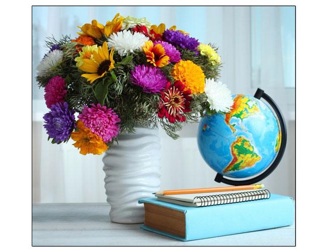 Что подарить учителю на день учителя от класса оригинальное. ТОП лучших идей